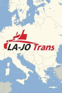 mapa s logom